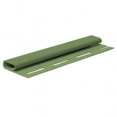 "Планка ""финишная"" Хаки Т-14  -  3000 мм"